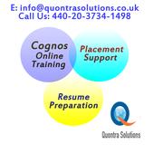 Cognos Training in UK| Job Assistance