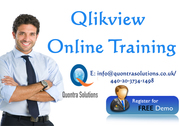 Qlikview Online Training in UK | Job Assistance