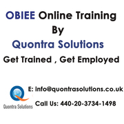 OBIEE online Training | OBIEE Training Classes | London