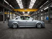 2005 audi Audi A4 B7 TDI S-Line 2005 Show Car Modified Air R