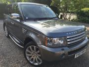 2007 LAND ROVER Range Rover Sport 2.7 HSE (2007) - only 46k genuin