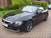2007 Bmw BMW 630I SPORT 2DR CONVERTIBLE •••NOW SOLD•••!!!!!