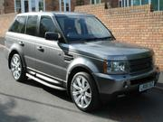 Land Rover Range Rover Sport 79889 miles