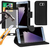 Samsung Galaxy-Note-7-Case N930F with Card Holder