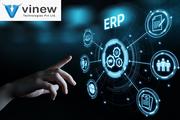 ERP Software Service